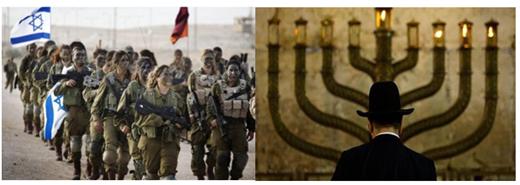 对以色列强大情报能力的深层次解读