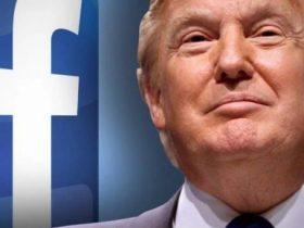 扎克伯格宣布无限期封禁特朗普脸书账号