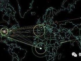 黑客安全战争,就藏在你使用的网络中