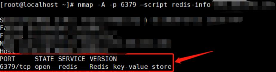 记一次反制追踪溯本求源