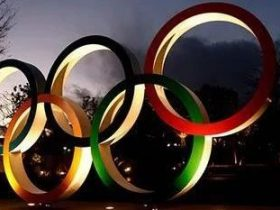 """史上最难!东京奥运会面临疫情、网络威胁""""双杀"""""""