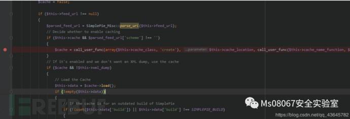 Joomla3.4.6RCE复现及分析