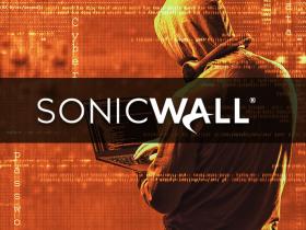 SonicWall SSL-VPN SMA未授权接管漏洞通告