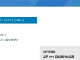 CVE-2021-21972 Vmware vcenter未授权任意文件漏洞复现