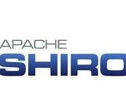 Apache Shiro < 1.7.1 权限绕过漏洞(CVE-2020-17523)