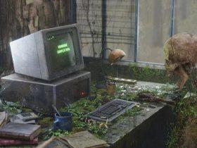 制作linux键盘记录后门