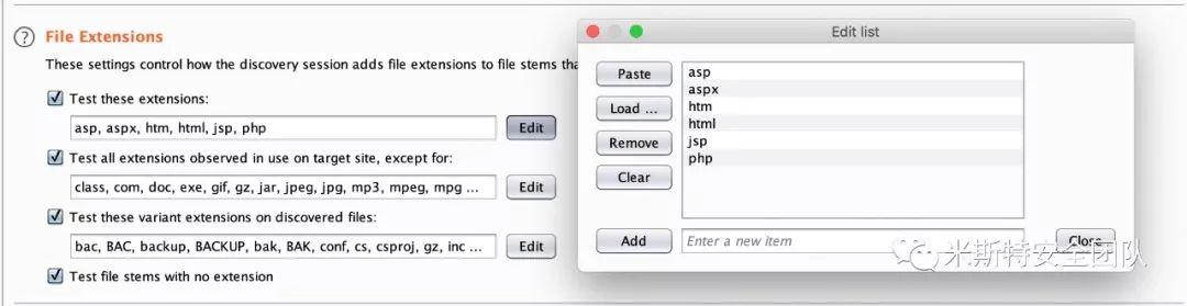 BurpSuite系列 | 基础技巧(一)