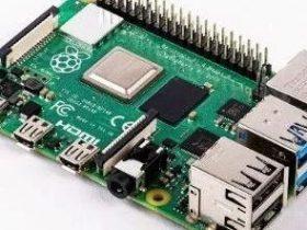基于树莓派制作的硬件PLC