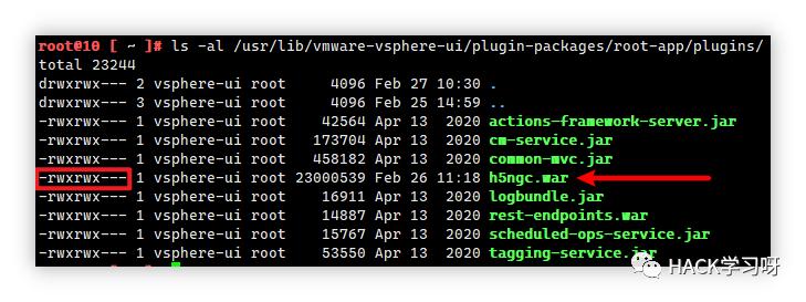 Vmware vcenter未授权任意文件/RCE漏洞的复现与分析