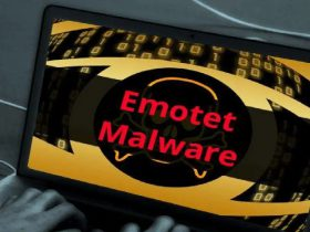 Emotet的技术迭代史(2018-2020年)
