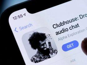火爆的音频聊天应用Clubhouse音频恐泄露