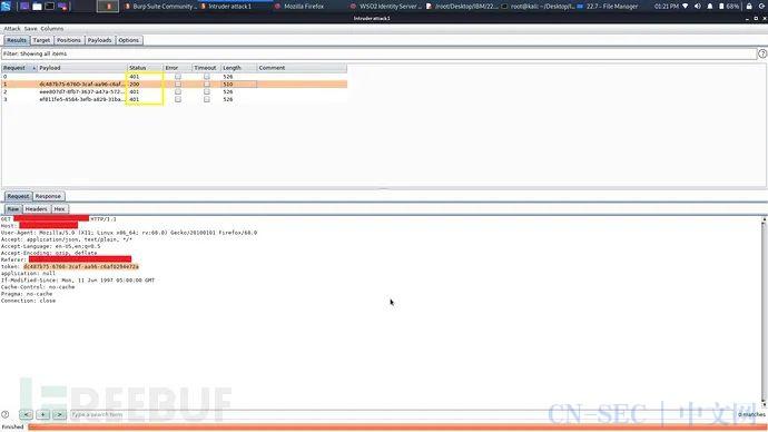 用Shodan发现IBM泄露日志信息并接管其第三方应用服务分析