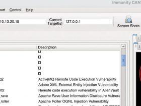 警惕!ImmunityCanvas 7.26渗透测试工具泄漏