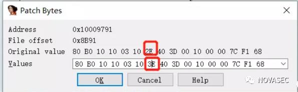Cobaltstrike4.x基础特征修改之从端口到checksum8