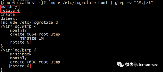 Linux安全加固手册