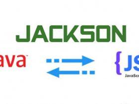 Jackson 反序列化远程代码执行漏洞复现