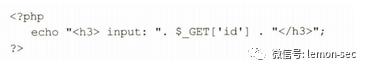 三种数据库的 SQL 注入详解