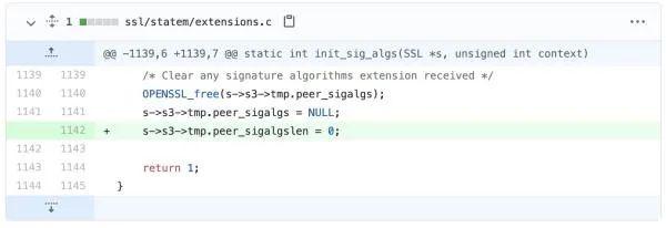 【安全圈】严重的 DoS 和证书验证漏洞会影响你OpenSSL使用