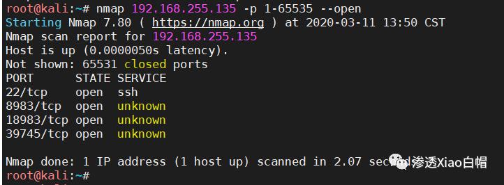 Apache Solr JMX服务远程代码执行漏洞复现