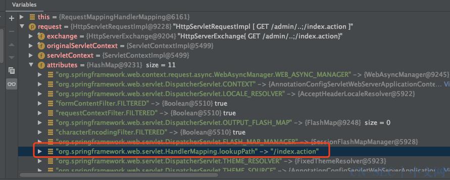 Undertow URL解析特性及其安全风险分析