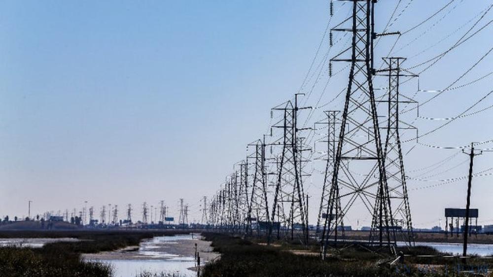 美国电网面临网络攻击的风险不断上升