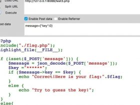 【CTF web入门-理论基础篇】PHP伪协议在CTF中的应用