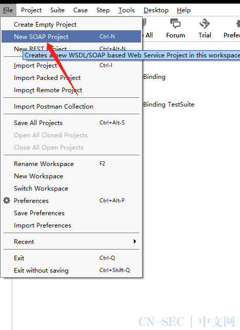 XML注入-工具科普篇