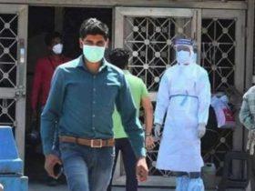 印度800万核酸检测结果泄露