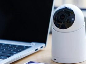 【胖猴小玩闹】智能设备分析: 华为智联旗下小豚AI摄像头的完整分析(上)