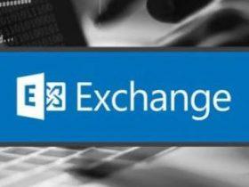 任何人都可以利用!研究人员发现微软Exchange新漏洞