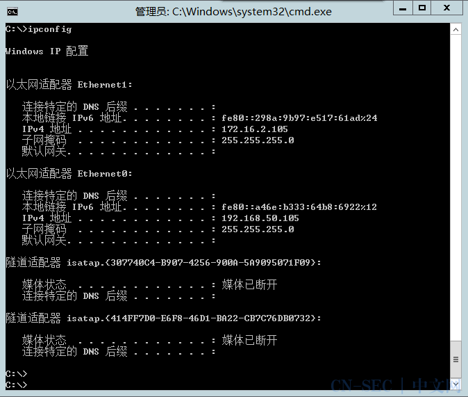 Linux 或 Windows 上实现端口映射