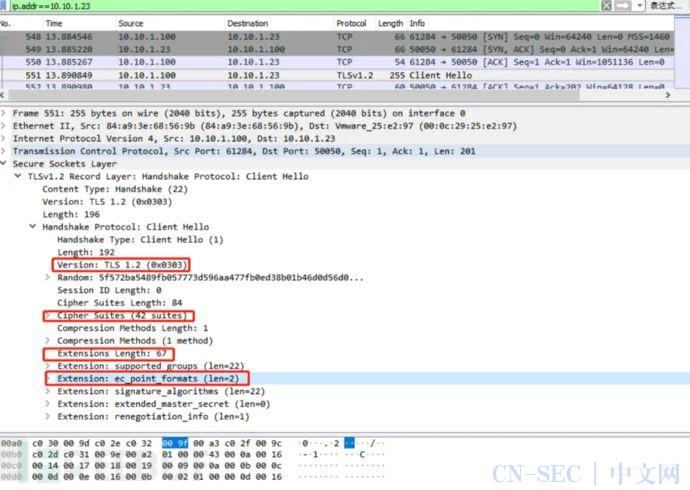 如何识别恶意Cobalt Strike服务器