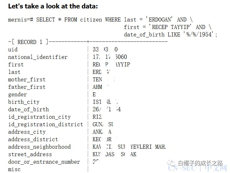 外国数据泄露汇总2021年3月1日