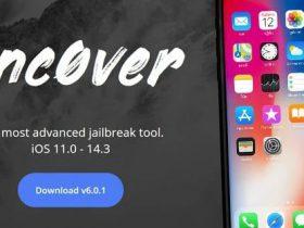 unc0ver最新版发布,可越狱iOS 11.0 - 14.3