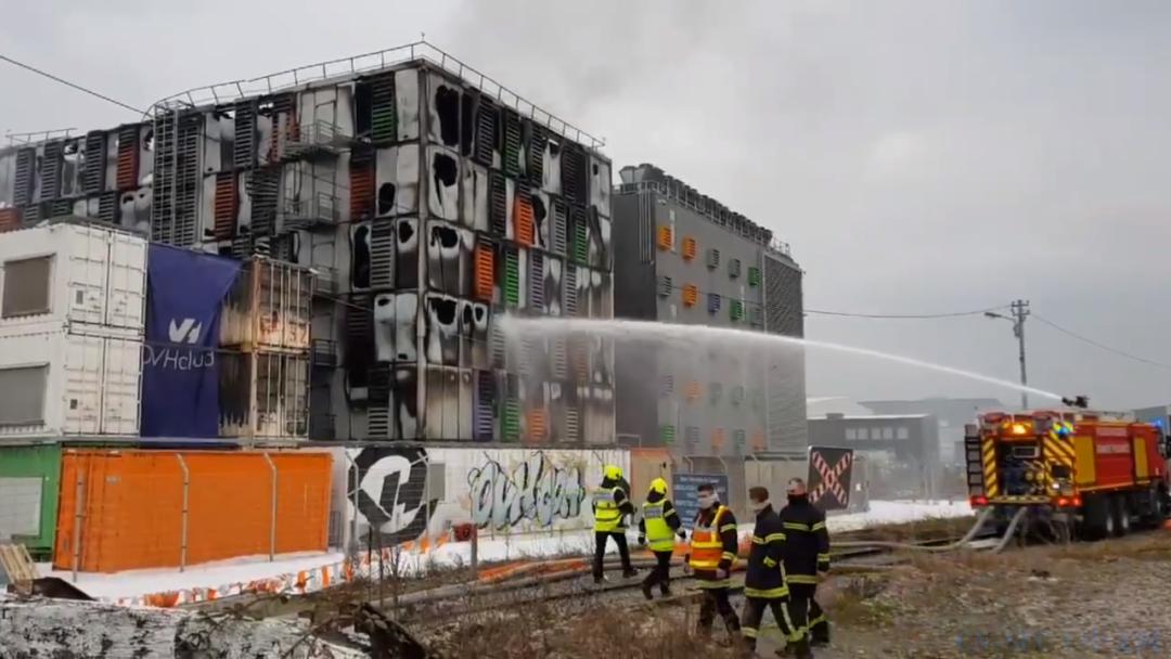 欧洲最大托管服务商OVH数据中心遭遇火灾,敲响数据物理安全警钟