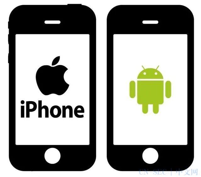 【安全圈】安卓手机收集用户数据量是苹果收集的20倍