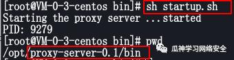 (CVE-2021-3019) Lanproxy路径遍历漏洞
