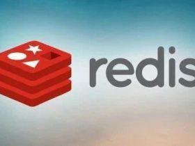 调错API,Redis出现大对象了