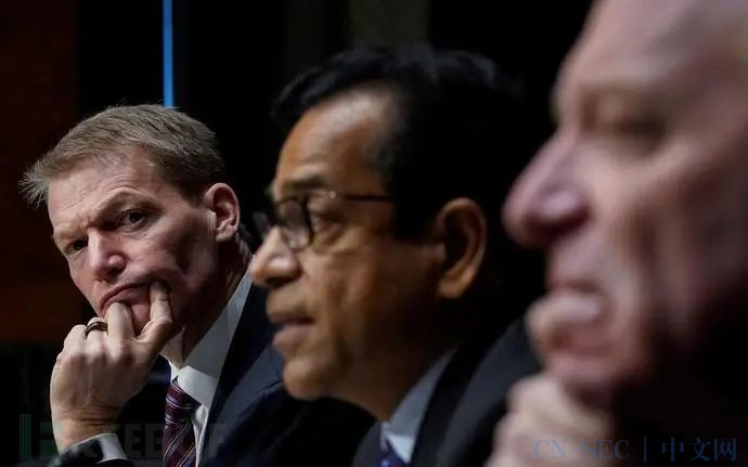 美国吹哨人呢?SolarWinds事件两次国会听证会复盘