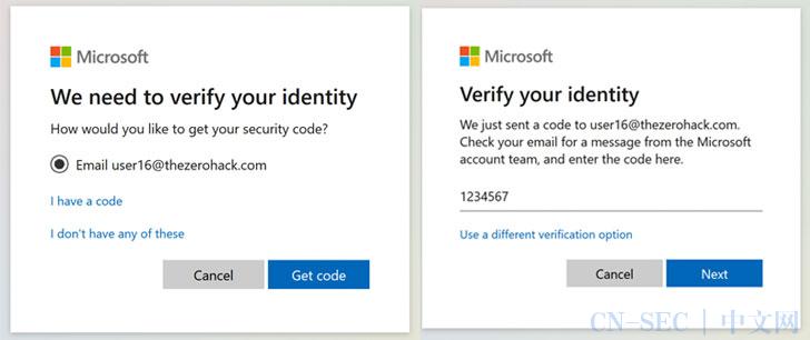 用户账户被劫持,微软披露价值50000美金的新漏洞