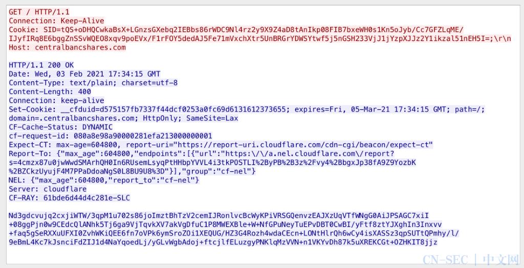 【黑客攻击】TA800组织使用Nim语言开发的加载器进行攻击