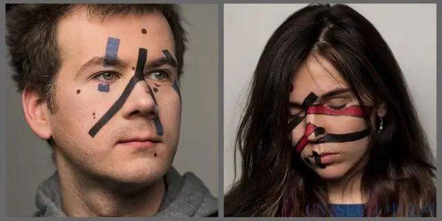 """人脸识别技术滥用:在""""丢脸""""这件事上,大家都一样"""