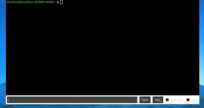 10 个常见的 Linux 终端仿真器   Linux 中国