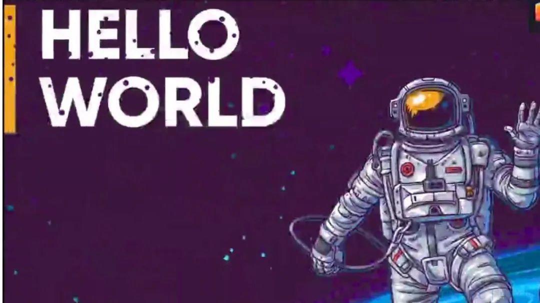 "如何在 WebAssembly 中写 ""Hello World""?   Linux 中国"