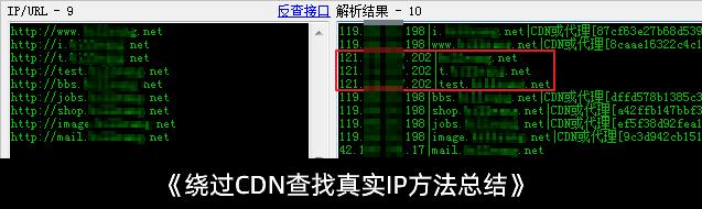国内外常用的MD5在线解密网站