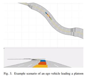 面向自动驾驶车辆验证的抽象仿真场景生成