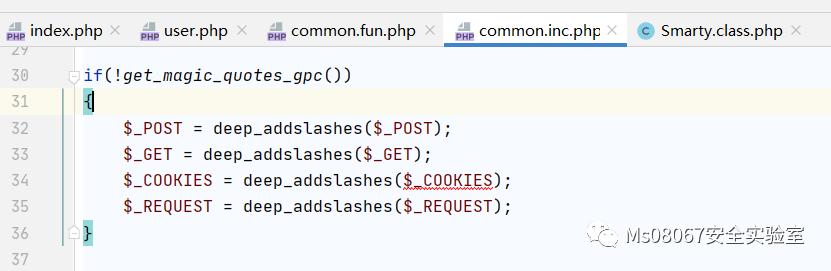 一次有意思的代码审计(初学)